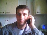 Андрей Слободяник, 20 ноября 1979, Сургут, id13497065