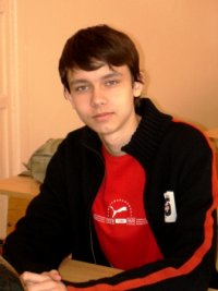 Дмитрий Лашков, 11 мая 1990, Смоленск, id7401767